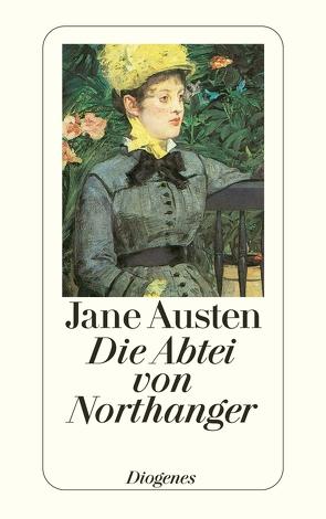 Die Abtei von Northanger von Agricola,  Christiane, Austen,  Jane