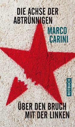 Die Achse der Abtrünnigen von Carini,  Marco