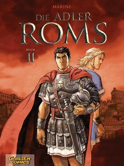 Die Adler Roms 2: Die Adler Roms 2 von Marini,  Enrico