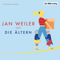 Die Ältern von Weiler,  Jan