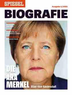Die Ära Merkel von Rudolf Augstein (1923–2002), SPIEGEL-Verlag Rudolf Augstein GmbH & Co. KG