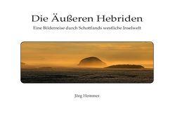 Die Äußeren Hebriden von Hemmer,  Jörg