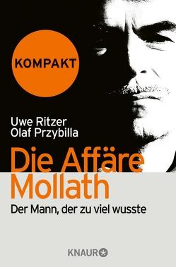 Die Affäre Mollath – kompakt von Przybilla,  Olaf, Ritzer,  Uwe