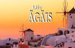 Die Ägäis – Ein Bildband von Plotz,  Thomas
