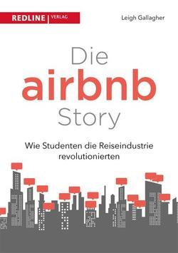 Die Airbnb-Story von Gallagher,  Leigh