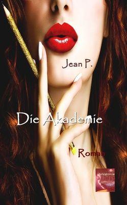 Die Akademie von Jean,  P.