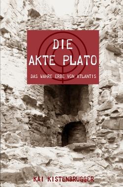 Die Akte Plato von Kistenbrügger,  Kai