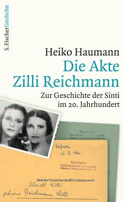 Die Akte Zilli Reichmann von Haumann,  Heiko