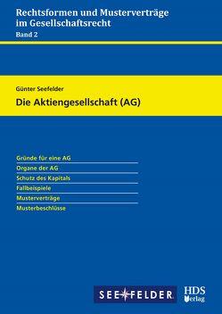 Die Aktiengesellschaft (AG) von Seefelder,  Günter