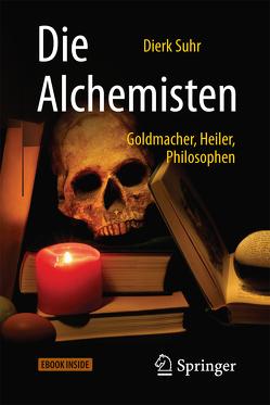 Die Alchemisten von Suhr,  Dierk