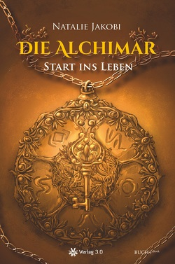 Die Alchimar – Start ins Leben (Band 1) von Jakobi,  Natalie