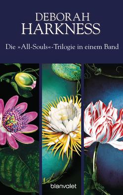 Die All-Souls-Trilogie: Die Seelen der Nacht / Wo die Nacht beginnt / Das Buch der Nacht (3in1-Bundle) von Göhler,  Christoph, Harkness,  Deborah