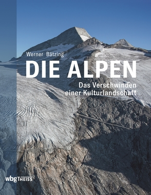 Die Alpen von Baetzing,  Werner