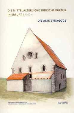 Die alte Synagoge von Altwasser,  Elmar, Kirsten,  Heike, Klaua,  Dieter, Ostritz,  Sveb, Schade,  Gerhard