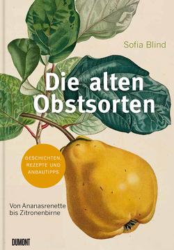 Die alten Obstsorten von Blind,  Sofia, Staatsbibliothek zu Berlin