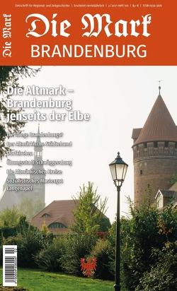 Die Altmark von Partenheimer,  Lutz