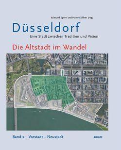 Die Altstadt im Wandel von Küffner,  Hatto, Spohr,  Edmund