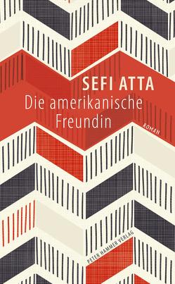 Die amerikanische Freundin von Atta,  Sefi, Jakob,  Simone