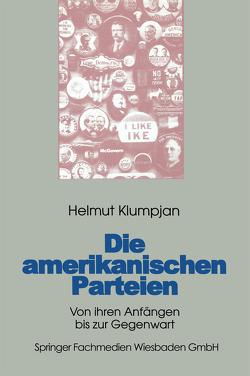 Die amerikanischen Parteien von Klumpjan,  Helmut