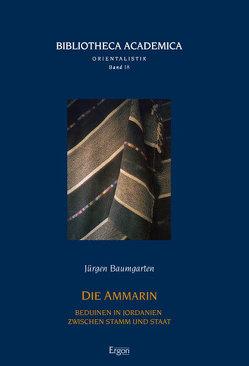 Die Ammarin von Baumgarten,  Jürgen