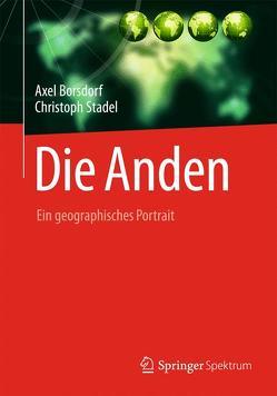 Die Anden von Borsdorf,  Axel, Stadel,  Christoph