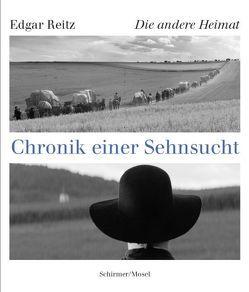 Die andere Heimat von Krüger,  Michael, Reitz,  Edgar