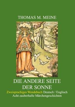 Die andere Seite der Sonne von Meine,  Thomas M., Sharp,  Evelyn