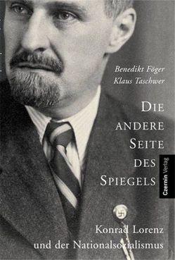 Die andere Seite des Spiegels von Föger,  Benedikt, Taschwer,  Klaus