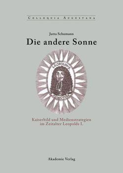 Die andere Sonne von Schumann,  Jutta