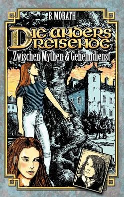 Die Andersreisende von art. Oliver Hirzberger,  Mag., Mörath,  Belinda