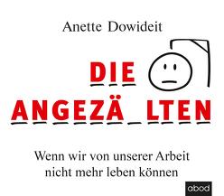 Die Angezählten von Dowideit,  Anette, Pappenberger,  Sebastian