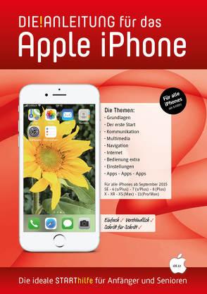 DIE ANLEITUNG für das iPhone (iOS13) von Oestreich,  Helmut