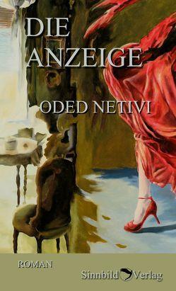 Die Anzeige von Netivi,  Oded