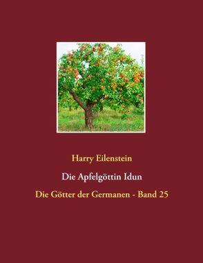 Die Apfelgöttin Idun von Eilenstein,  Harry