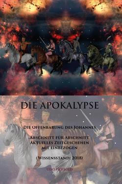Die Apokalypse von Herbold,  Udo