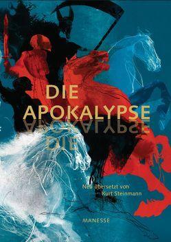 Die Apokalypse von Egnéus,  Daniel, Kaube,  Jürgen, Steinmann,  Kurt
