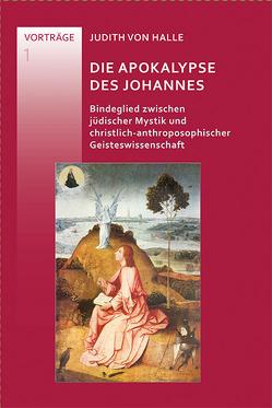 Die Apokalypse des Johannes von von Halle,  Judith
