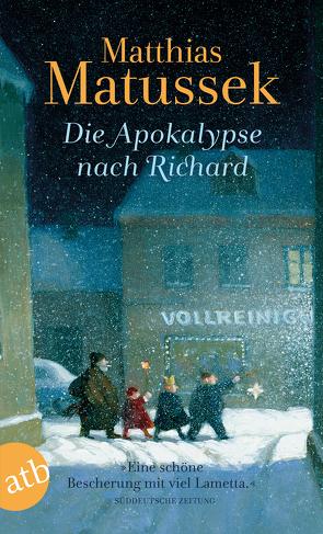 Die Apokalypse nach Richard von Matussek,  Matthias