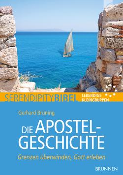 Die Apostelgeschichte von Brüning,  Gerhard