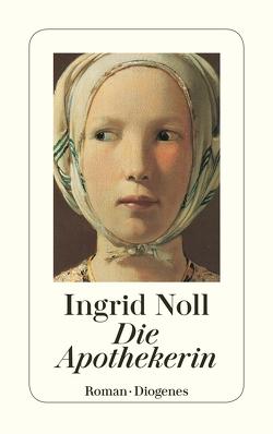 Die Apothekerin von Noll,  Ingrid