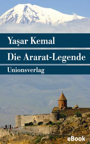 Die Ararat-Legende von Dagyeli,  Yildirim, Dagyeli-Bohne,  Helga, Dino,  Abidin, Kemal,  Yasar