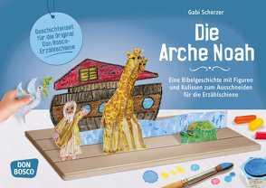 Die Arche Noah von Scherzer,  Gabi