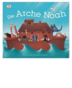 Die Arche Noah von di Lernia,  Giuseppe
