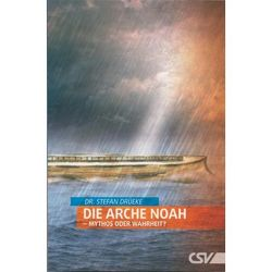Die Arche Noah von Drüeke,  Stefan
