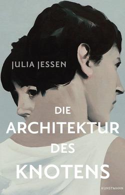 Die Architektur des Knotens von Jessen,  Julia
