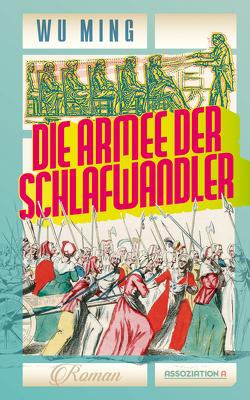 Die Armee der Schlafwandler von Arnold,  Klaus-Peter, Ming,  Wu