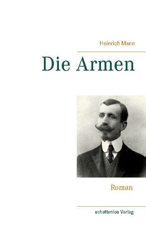 Die Armen von Mann,  Heinrich