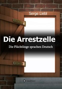 Die Arrestzelle von Fotolia.de,  Bild:, Liebl,  Serge