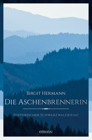 Die Aschenbrennerin von Hermann,  Birgit