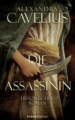 Die Assassinin von Cavelius,  Alexandra